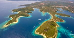 Το μικρό «μεγάλο» νησί του Ιονίου