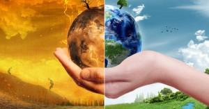 Οι επιπτώσεις της Κλιματικής Αλλαγής στην Πολιτιστική Κληρονομία
