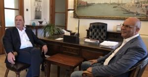 Γ. Σταθάκης: Αύριο δημοσιεύεται στο ΦΕΚ η πράξη για την ίδρυση δυο ΦΟΣΔΑ στην Κρήτη