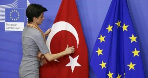 Φραστική καταδίκη της Τουρκίας από την ΕΕ – Οι κυρώσεις παραπέμπονται στο μέλλον