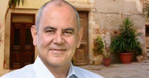 Βασίλης Διγαλάκης: