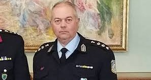 Νέος Περιφερειακός Αστυνομικός Διευθυντής Κρήτης ο Αντώνης Ρουτζάκης