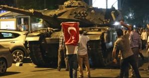 Τουρκία: 3 χρόνια από το αποτυχημένο πραξικόπημα, τα θύματα των διώξεων είναι σε απόγνωση