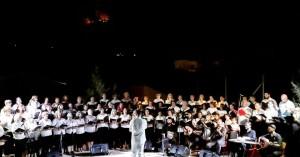 Συναυλία Χορωδίας Ωδείου Ι.Μ. Κισάμου & Σελίνου με Μικρασιάτικα τραγούδια
