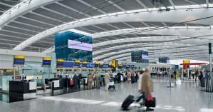 Εκστρατεία κατά των αναγκαστικών γάμων στο αεροδρόμιο Χίθροου του Λονδίνου
