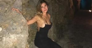 Η Αθηνά Ωνάση έχει αδερφή και μάλιστα πολύ σέξι (φωτο)