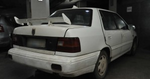 Χανιά: Δύο κοπέλες γλίτωσαν από του χάρου τα δόντια μετά από επίθεση από λευκό αμάξι