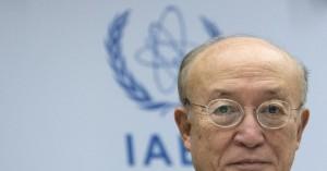 Πέθανε ο επικεφαλής της Διεθνούς Επιτροπής Ατομικής Ενέργειας