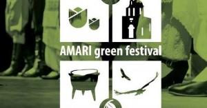 Το 4ο Αμάρι Green Festival ξεκινά!