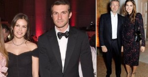 H πρώην σύζυγος του Αμπράμοβιτς βρήκε τον έρωτα στο πρόσωπο Έλληνα κροίσου
