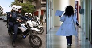 Έρχονται 3.950 προσλήψεις αστυνομικών και υγειονομικών μέσα στο 2019