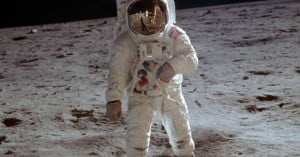 Φαντασμαγορική γιορτή για τα 50 χρόνια από την εκτόξευση του Apollo 11