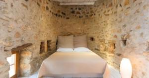 Ο Airbnb ανεμόμυλος στην Κρήτη με τα 56 δολάρια τη βραδιά που έγινε ξαφνικά τόσο δημοφιλής