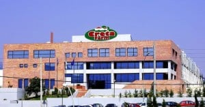 Creta Farms: Νέο διοικητικό συμβούλιο για την κρητική αλλαντοβιομηχανία