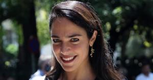 Δόμνα Μιχαηλίδου: «Δέσμευσή μας να μην μείνει κανένα παιδί εκτός παιδικού σταθμού»