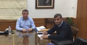 Εγκρίθηκαν 2,3 εκατ. € στον Δήμο Αμαρίου για την αντιμετώπιση καταστροφών από θεομηνίες