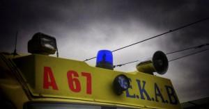 Βίντεο-σοκ του θανατηφόρου τροχαίου στο Ρέθυμνο