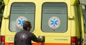 Τετράχρονο κοριτσάκι παρασύρθηκε από ηλεκτρικό πατίνι