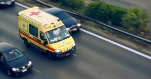 Φοβερό τροχαίο δυστύχημα στην Εύβοια: Σκοτώθηκε 42χρονη μητέρα δύο παιδιών