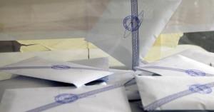 Η περιπέτεια ενός υποψηφίου Δημοτικού Συμβούλου