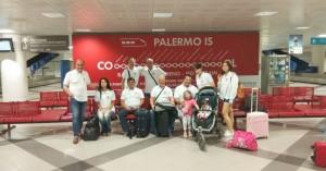 H επταήμερη επίσκεψη της IPA Χανίων στην Σικελία (φωτο)