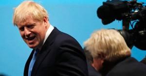Ο Μπόρις Τζόνσον νέος πρωθυπουργός της Βρετανίας