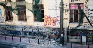 Σεισμός στην Αθήνα: Τρία άτομα νοσηλεύονται σε νοσοκομεία – Νέα βίντεο