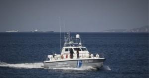 Ιστιοφόρο με δυο επιβάτες κινδύνευσε στο Κάβο Σίδερο