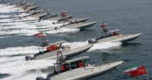 Ιράν: Οι Φρουροί της Επανάστασης συνέλαβαν ξένο δεξαμενόπλοιο στο Στενό του Χορμούζ