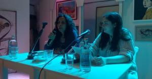 Με επιτυχία η ομιλία της ψυχολόγου Ιωάννας Νιακάκη