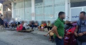 Ατελείωτη αναμονή και ουρά στα Χανιά για μια θέση σε παιδικό σταθμό