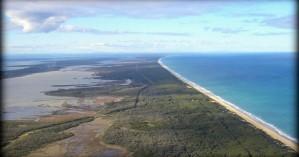 Η μεγαλύτερη παραλία του κόσμου!
