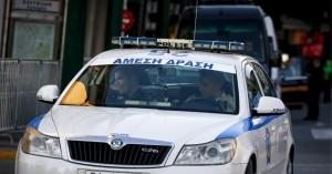 Επιχείρηση-«σκούπα» της ΕΛ.ΑΣ. σε ΑΠΘ και Ροτόντα – Συνελήφθησαν πέντε άτομα