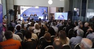 Ένας χρόνος από το Μάτι: Σε πρώτο πλάνο η πολιτική προστασία σε ημερίδα της ΚΕΔΕ