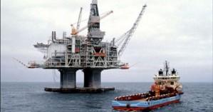 12.000 λίτρα πετρελαίου διέρρευσαν από εξέδρα άντλησης αργού στον βόρειο Ατλαντικό