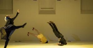 Σήμερα στο 9ο Dance Days στα Χανιά (βίντεο)