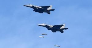 Νότια Κορέα: Πυρά κατά ρωσικού μαχητικού που παραβίασε τον εναέριο χώρο