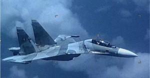 Οι ΗΠΑ κατηγορούν τη Βενεζουέλα για παρολίγον σύγκρουση αεροσκαφών (βίντεο)