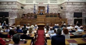 Ποιους τομείς αρμοδιότητας στον ΣΥΡΙΖΑ αναλαμβάνουν Α. Ξανθός και Π. Πολάκης