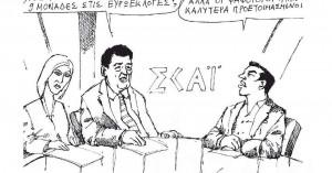 Πως η Ελλάδα θα εισέλθει στον ενάρετο κύκλο