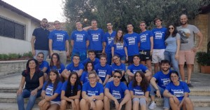 Το ΜΑΙΧ στο  ERASMUS+ - Φοιτητές απ'το εξωτερικό στα Χανιά