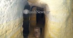Δολοφονία Suzanne Eaton: Τι λένε οι δύο σπηλαιολόγοι που τη βρήκαν νεκρή (βίντεο)