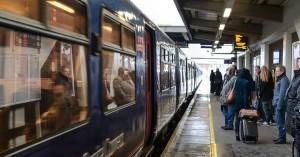 Φωτιά στη Φλωρεντία -Προκάλεσε χάος στους σιδηροδρόμους