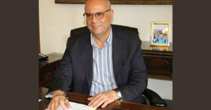 Υπογραφή σύμβασης για επισκευές & συντηρήσεις υποδομών οδών της Δ.Ε. Θερίσου
