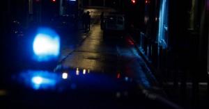 Προσπάθησαν να πατήσουν αστυνομικούς με το αμάξι - Τους είχαν σταματήσει για έλεγχο