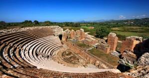 Σημαντικά ελληνικά μνημεία που δεν είναι ιδιαίτερα προβεβλημένα