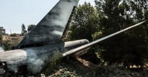 Η συντριβή αεροσκάφους στο Ελληνικό και το φορτίο που μπορούσε να προκαλέσει όλεθρο