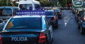 Συναγερμός στο Σαντιάγο από κλοπή οχήματος που μετέφερε μια επικίνδυνη ραδιενεργό ουσία