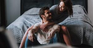 Εικόνα γεννητικών οργάνων: O παράγοντας που επηρεάζει τη σεξουαλική σας ζωή
