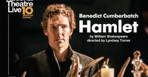 """Hamlet"" από το National Theatre of London στα Χανιά"